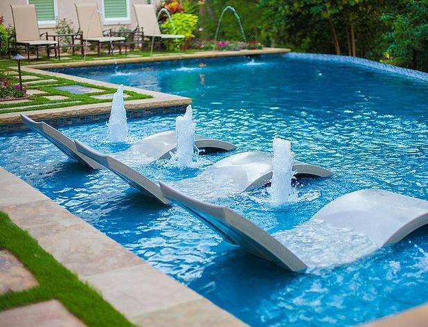 انشاء حمام سباحة بالدمام والخبر